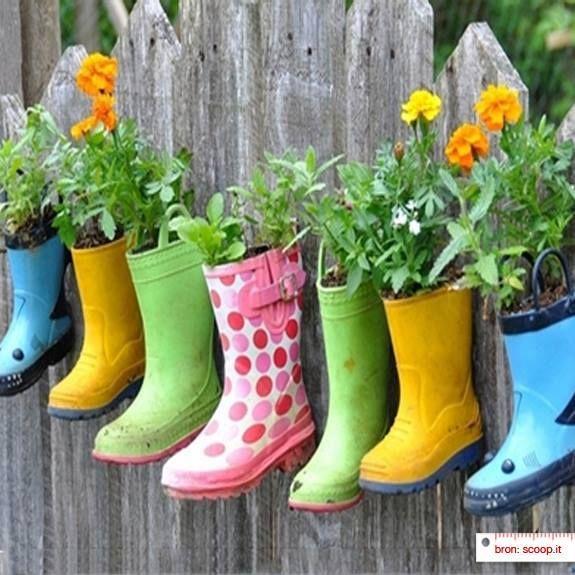 Woonboulevard heerlen wonen lente voorjaar zomer bloemen thuis huis home vrolijk kleurrijk - Outdoor tuin decoratie ideeen ...