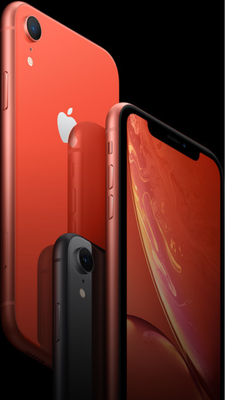 iPhone XR Goes on Sale For The First Time in India and