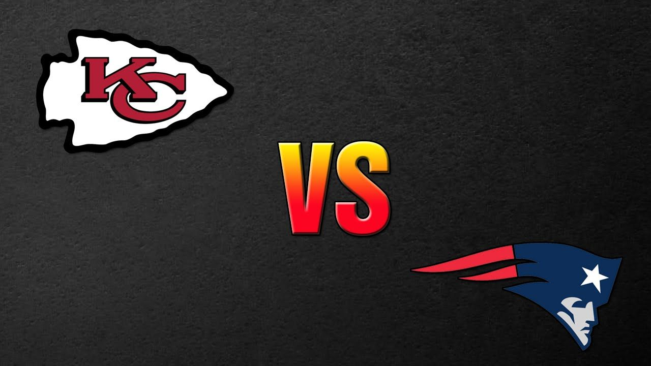 Nfl Playoffs 2016 Kansas City Chiefs Vs New England Patriots Who Will Win Afc Divisional Game Patriots Nfl Playoffs Nfl