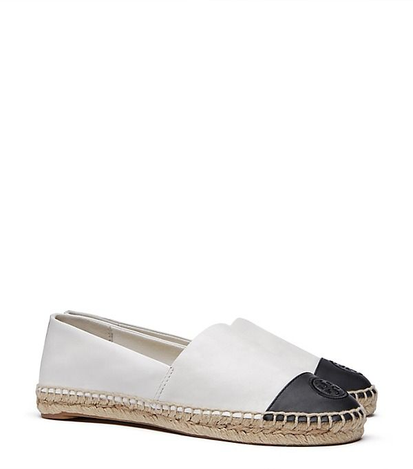 Tory Burch Color-block Espadrille