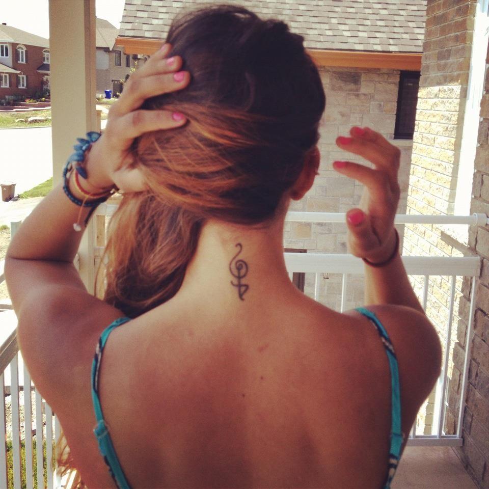 Hakuna matata tattoo google search tatoos pinterest - Tatouage hakuna matata ...