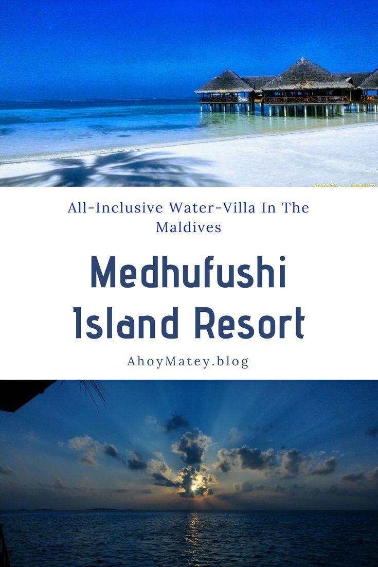 Medhufushi Island Resort Doing Maldives The Rci Way Hotel Reviews