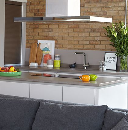 Habitat fitted kitchens