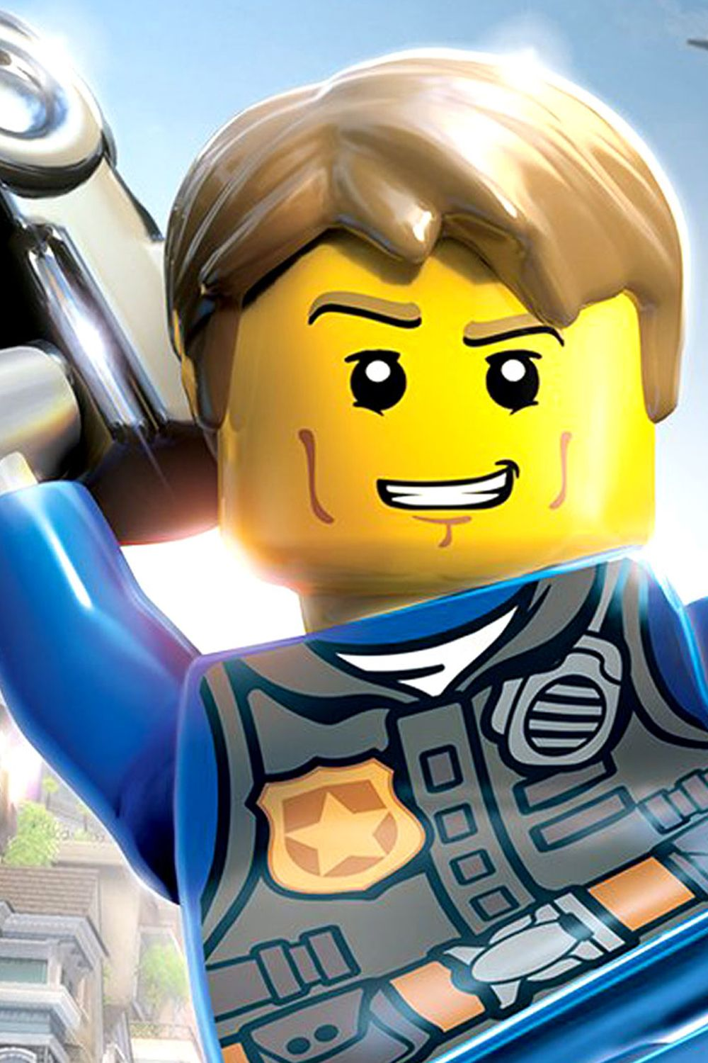 Top 5 Lego Video Games On The Xbox One Lego Pinterest Xbox One