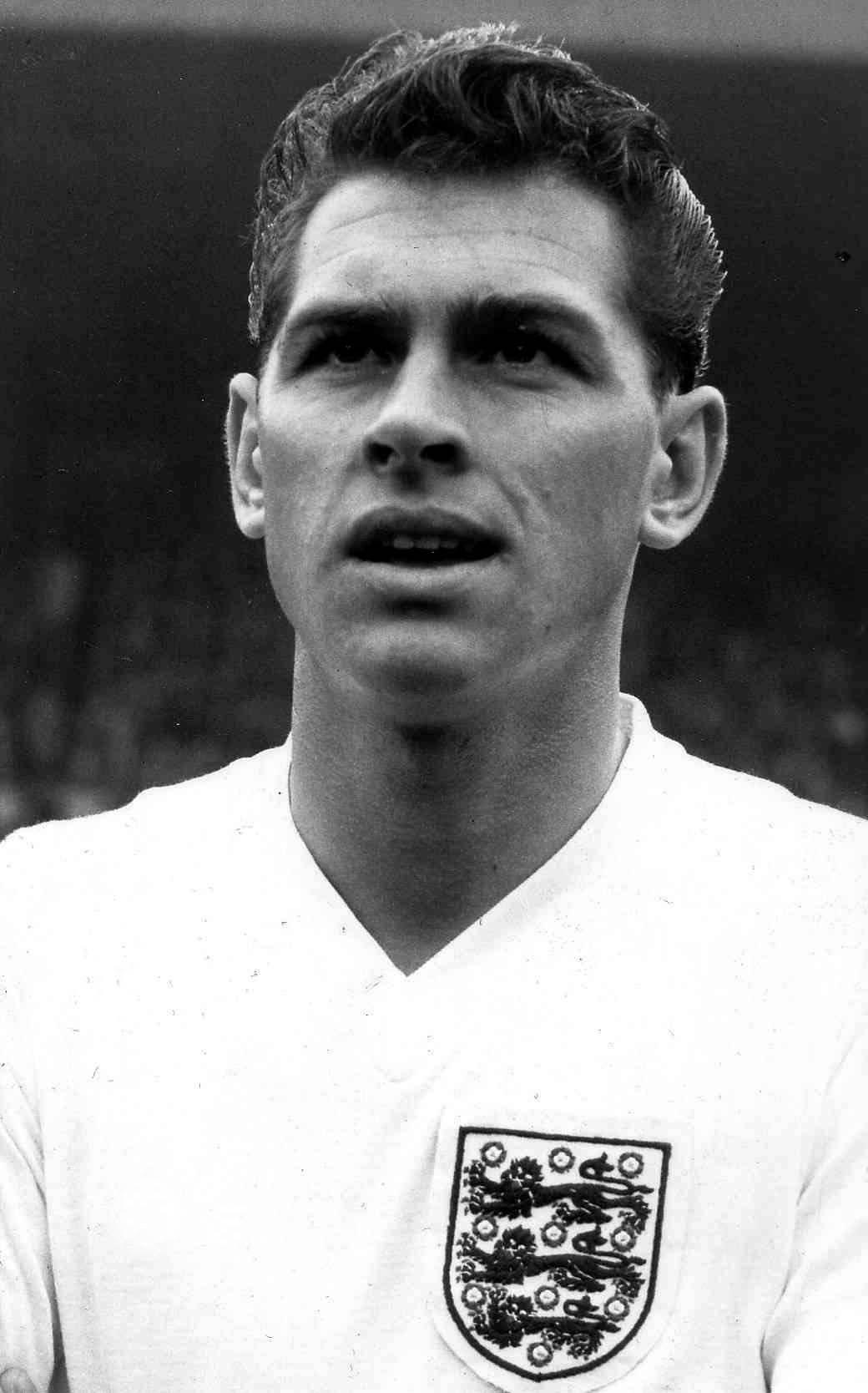 English footballer Brian Clough 1935 2004 during his time as a