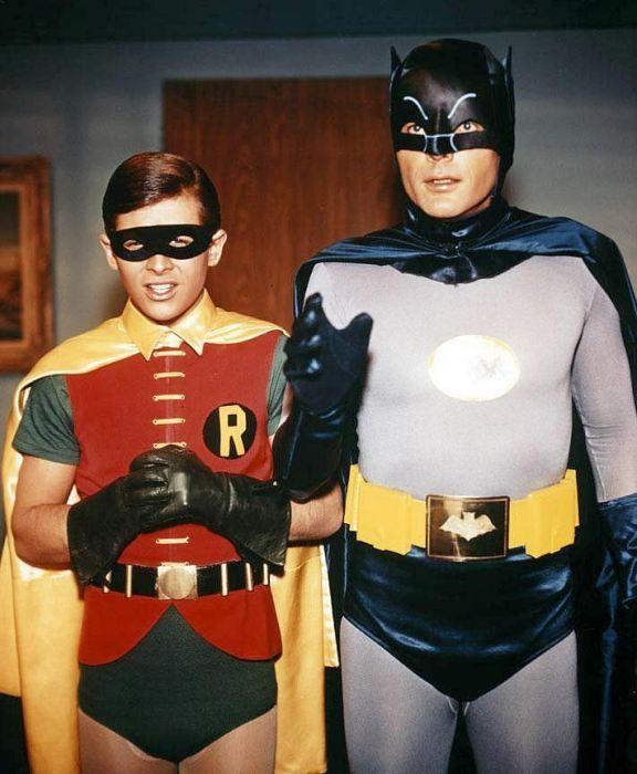 Batman Tv Show Robin To Batman Tv Show Quotes Quotesgram