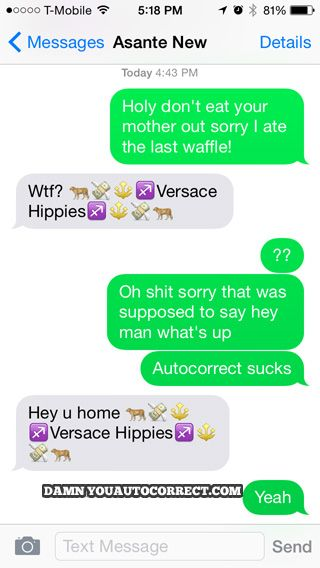 Interesting greeting funny texts pinterest auto correct texts funny texts interesting greeting m4hsunfo Choice Image