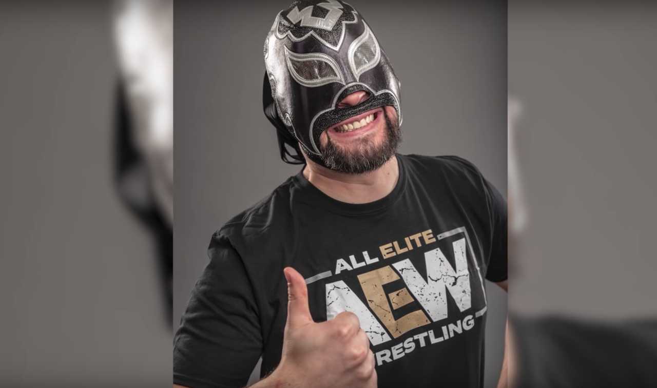 Full Aew Roster All 43 Wrestlers Signed To All Elite Wrestling Excalibur Wrestler Wrestling Elite