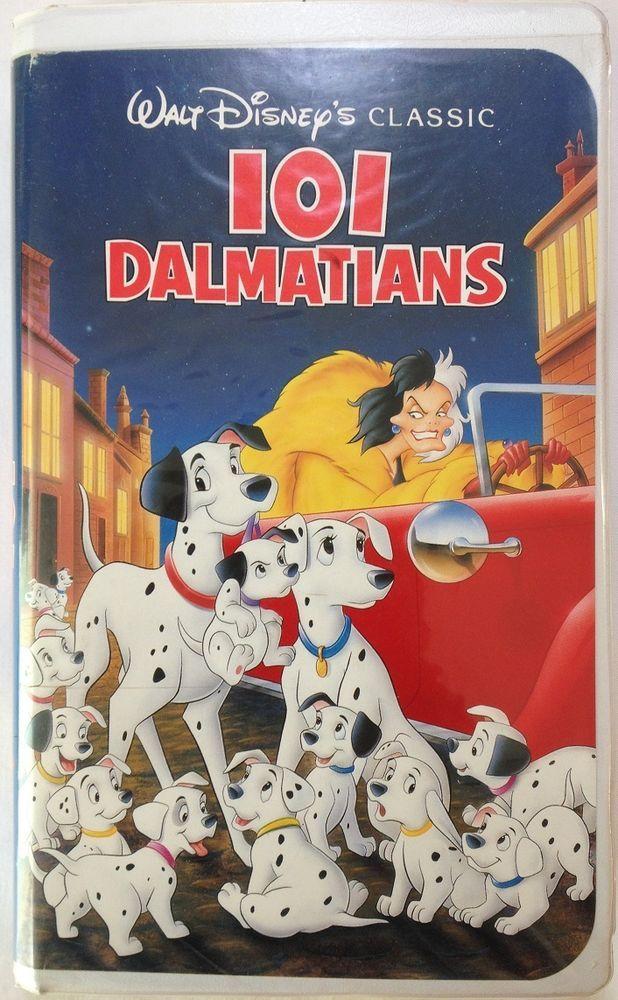 Rare Black Diamond Edition 1263 101 Dalmatians Walt Disney