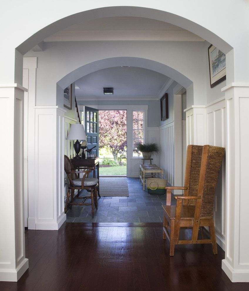hall design stone to hardwood floors like final cuts for house