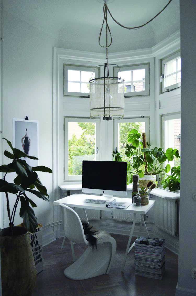 Cool Lighting In Home Office Only In Shopyhomes Com Home Interior