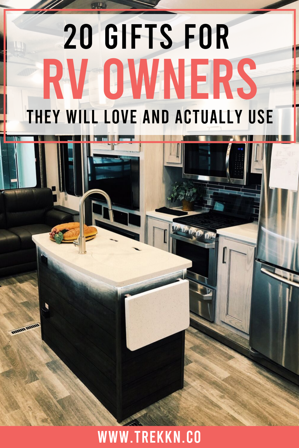 21 Gifts for RV Owners They'll Love to Use: 2020 Edition