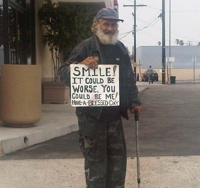 funny homeless signs funny homeless guy sign funny