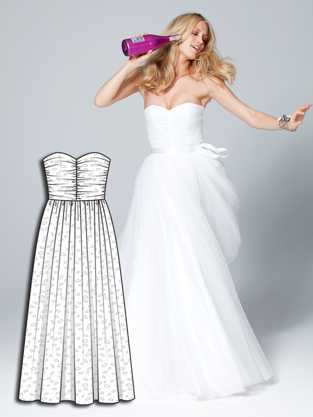 Wedding Belles 10 New Sewing Patterns Diy Wedding Dress Sewing Wedding Dress Diy Wedding Dress Patterns