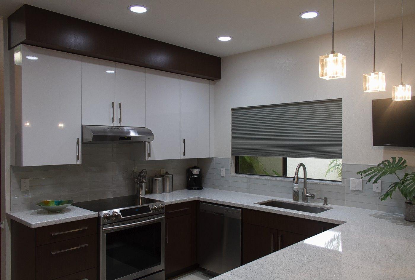 Modern Kitchen Design By Dtc Modern Kitchen Design Modern Kitchen Kitchen Design