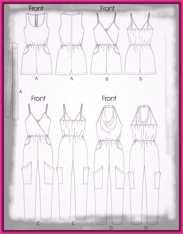 dc265a03b Resultado de imagen para como hacer ropa de barbie paso a paso ...