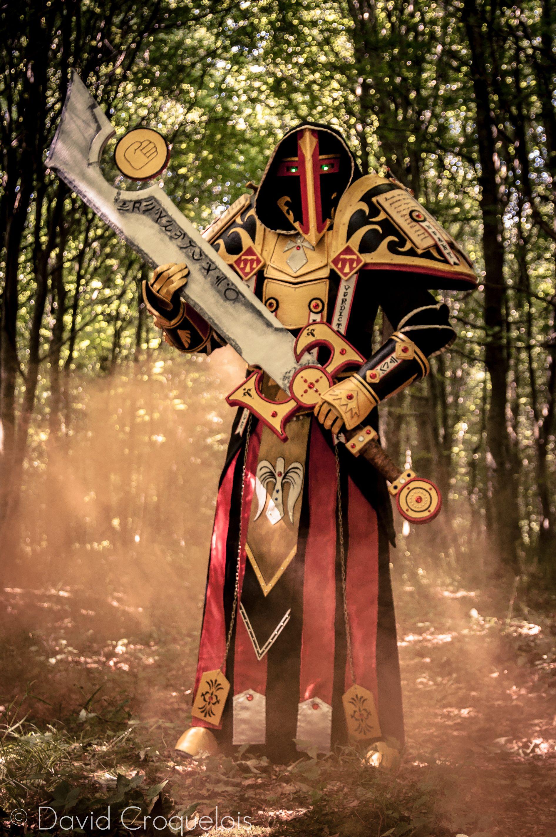 Paladin T2 Judgement armor set World of Warcraft Blizzard   Paladino, Miriã