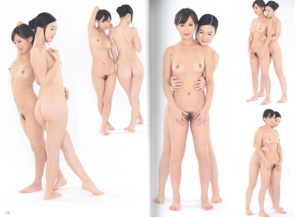 Nude japanese big tits