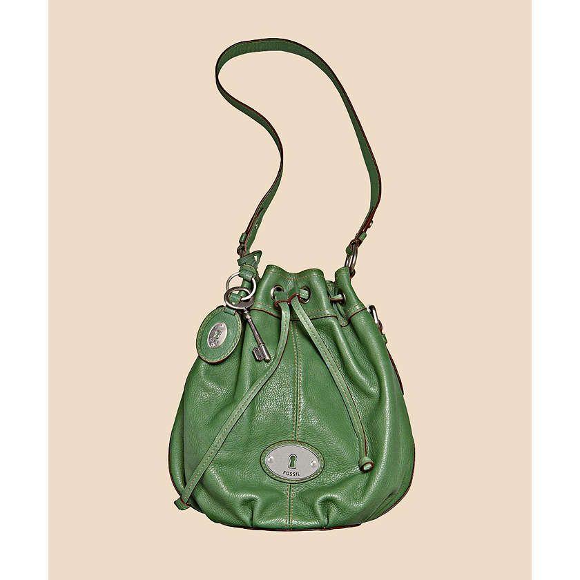 FOSSIL® Handbag Collections Maddox: Maddox Drawstring ZB5034