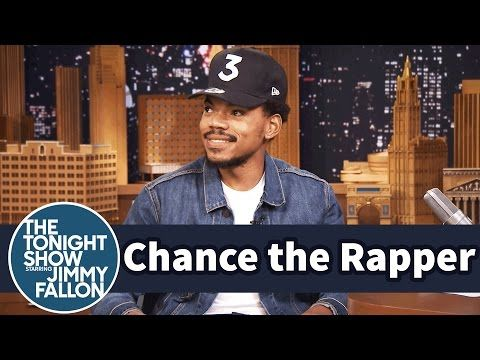 Blessings Reprise By Chance The Rapper Chance The Rapper