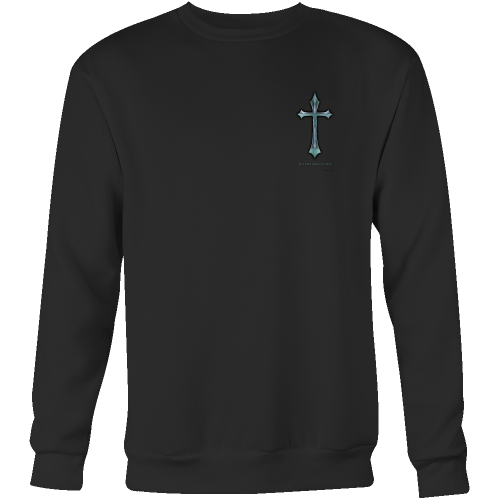 This Love Never Changes - Sweatshirt