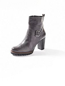 new product 5fc0d db9dc Paul Green - Stiefelette | clothes | Stiefeletten, Schuhe ...