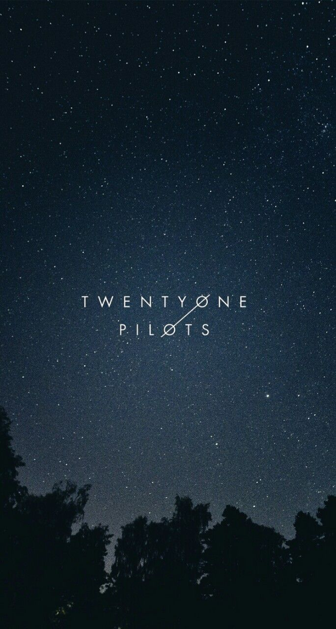 Kitchen Sink Twenty One Pilots Wallpaper used to dream of outer space but now they're laughing at our face