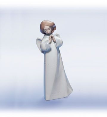 LLADRO - AN ANGEL'S SONG