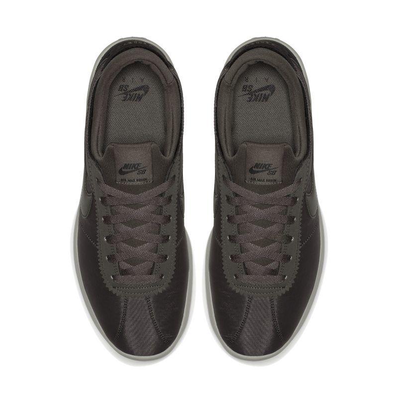 new concept c82b4 58a01 Nike SB Air Max Bruin Vapor Men s Skateboarding Shoe - Brown