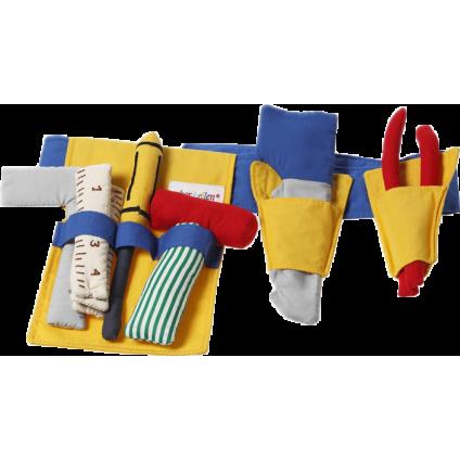 Ceinture à outils - Happy Zoé