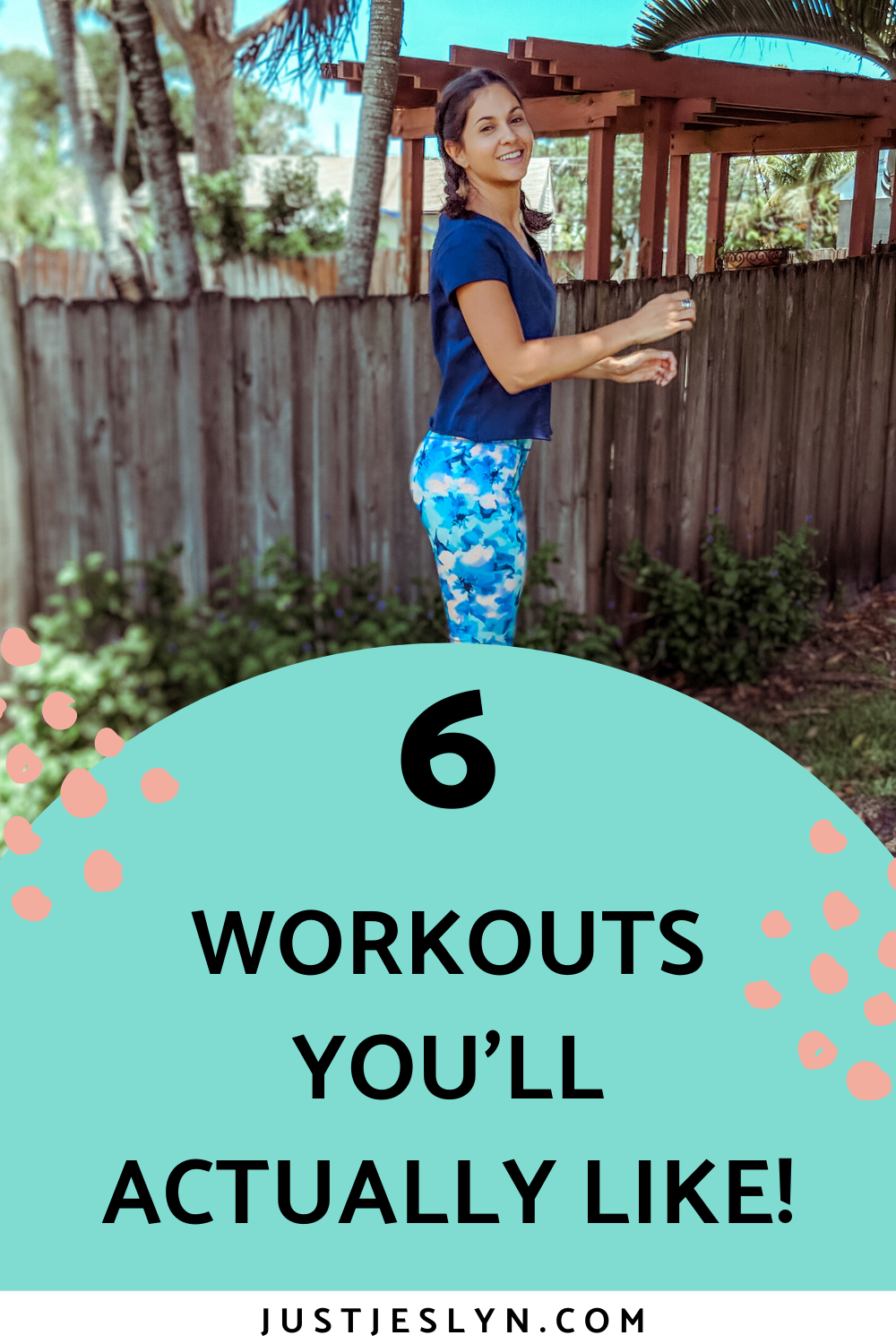 Sick of your boring workouts? Find creative workout ideas for beginners, for teens, for women, for k...
