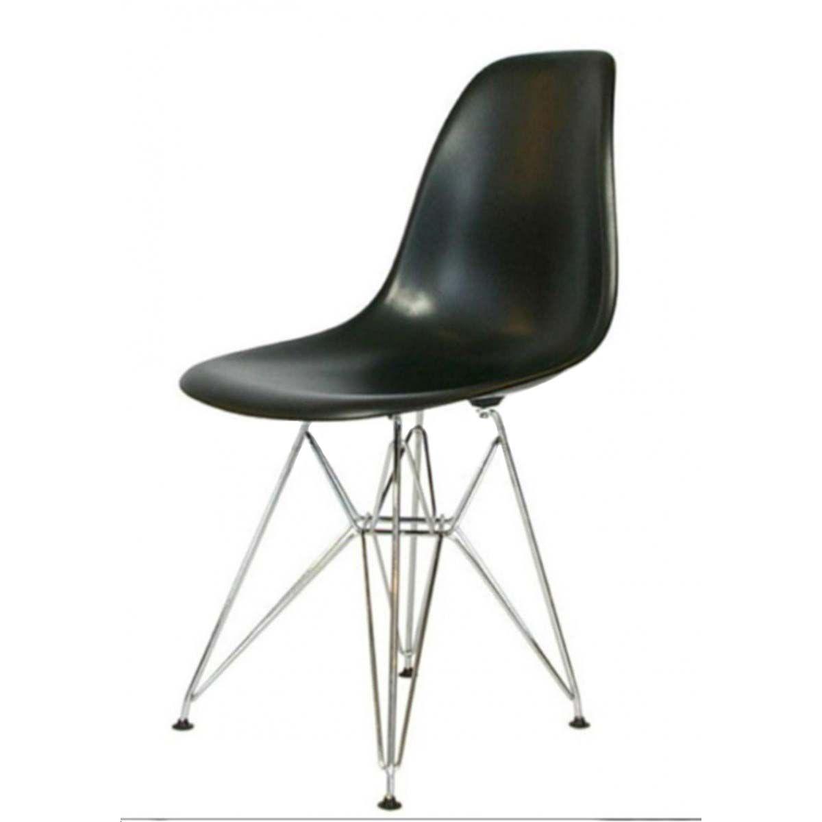Eames Dining Chair Replik (mit Bildern) Schwarze