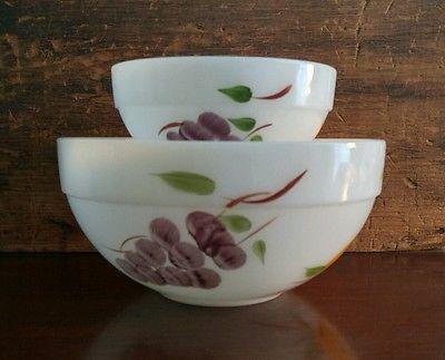 Gay fad studios salad bowls