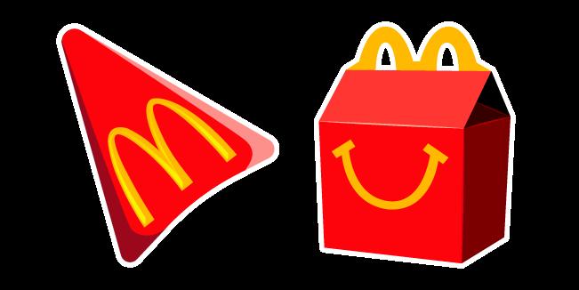 Mcdonald S Happy Meal Happy Meal Mcdonalds Happy Meal Mcdonalds