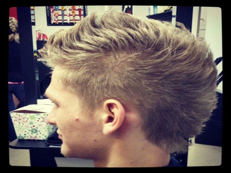Pin By Hairstyles On Hairstyles For Men In 2018 Pinterest Hair