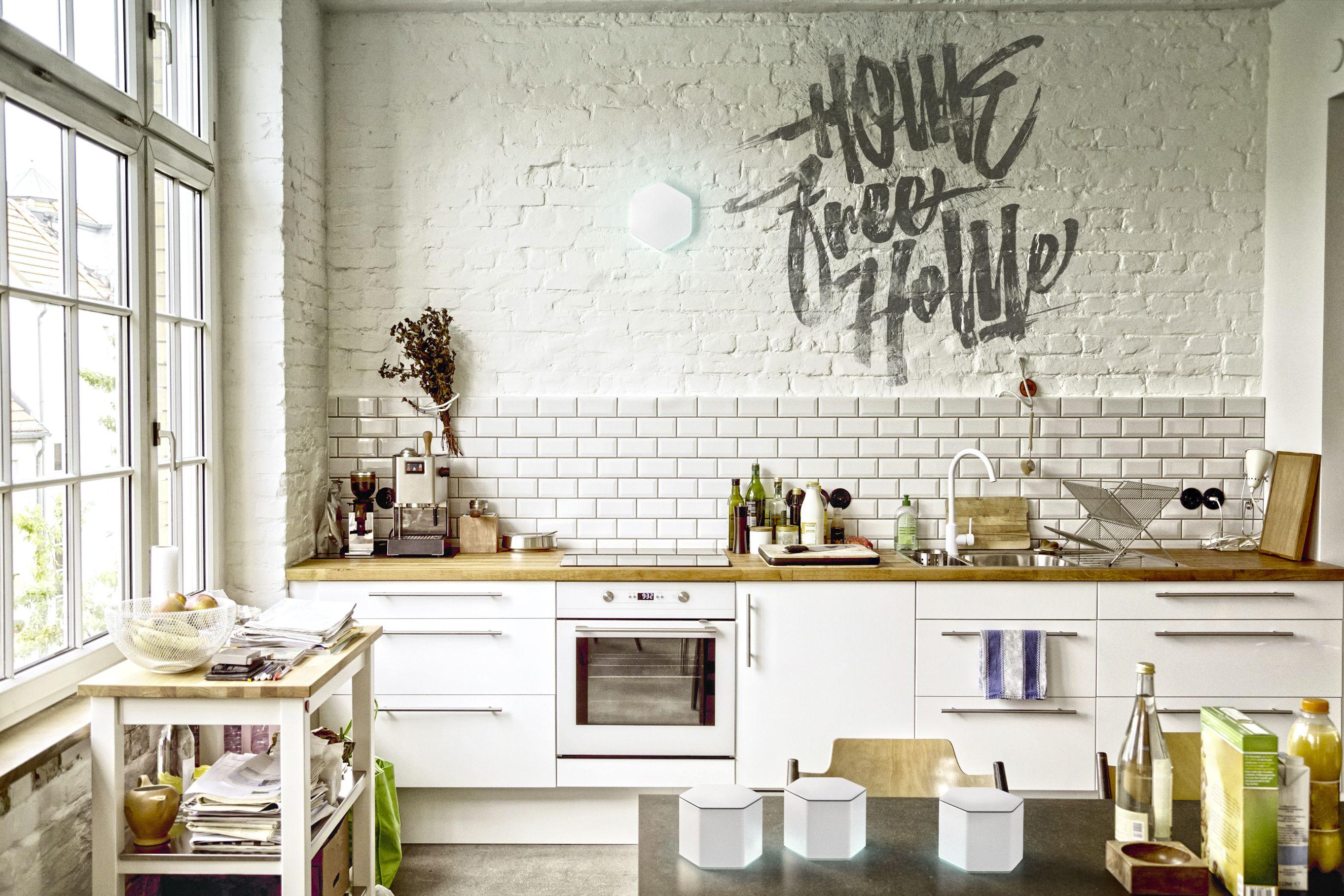 Protonet Zoe: Das Smart Home, das wir uns immer gewünscht haben?