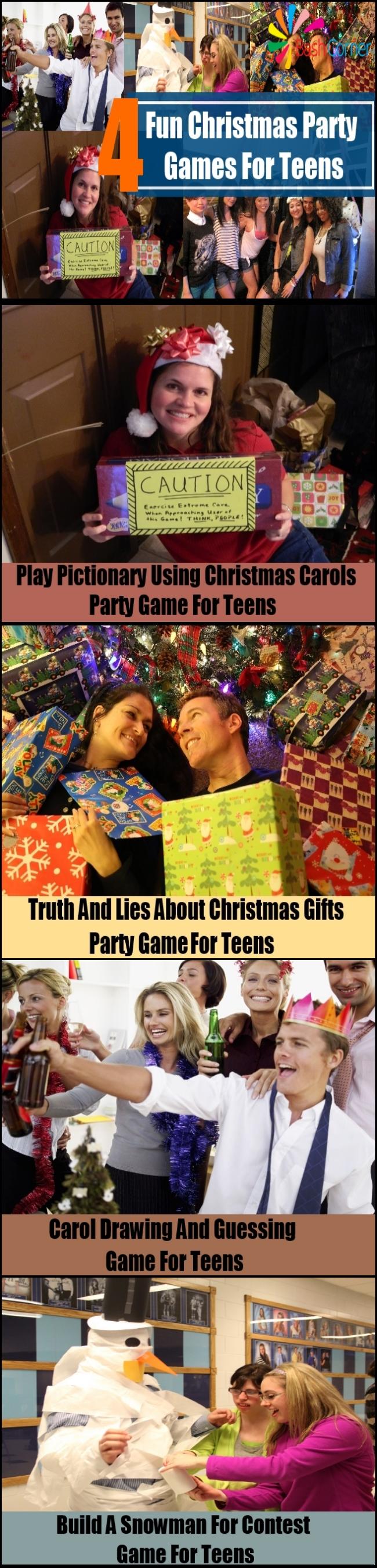 Christmas Party Ideas For Teens.Christmas Party Games 196 Photos Christmas Photos