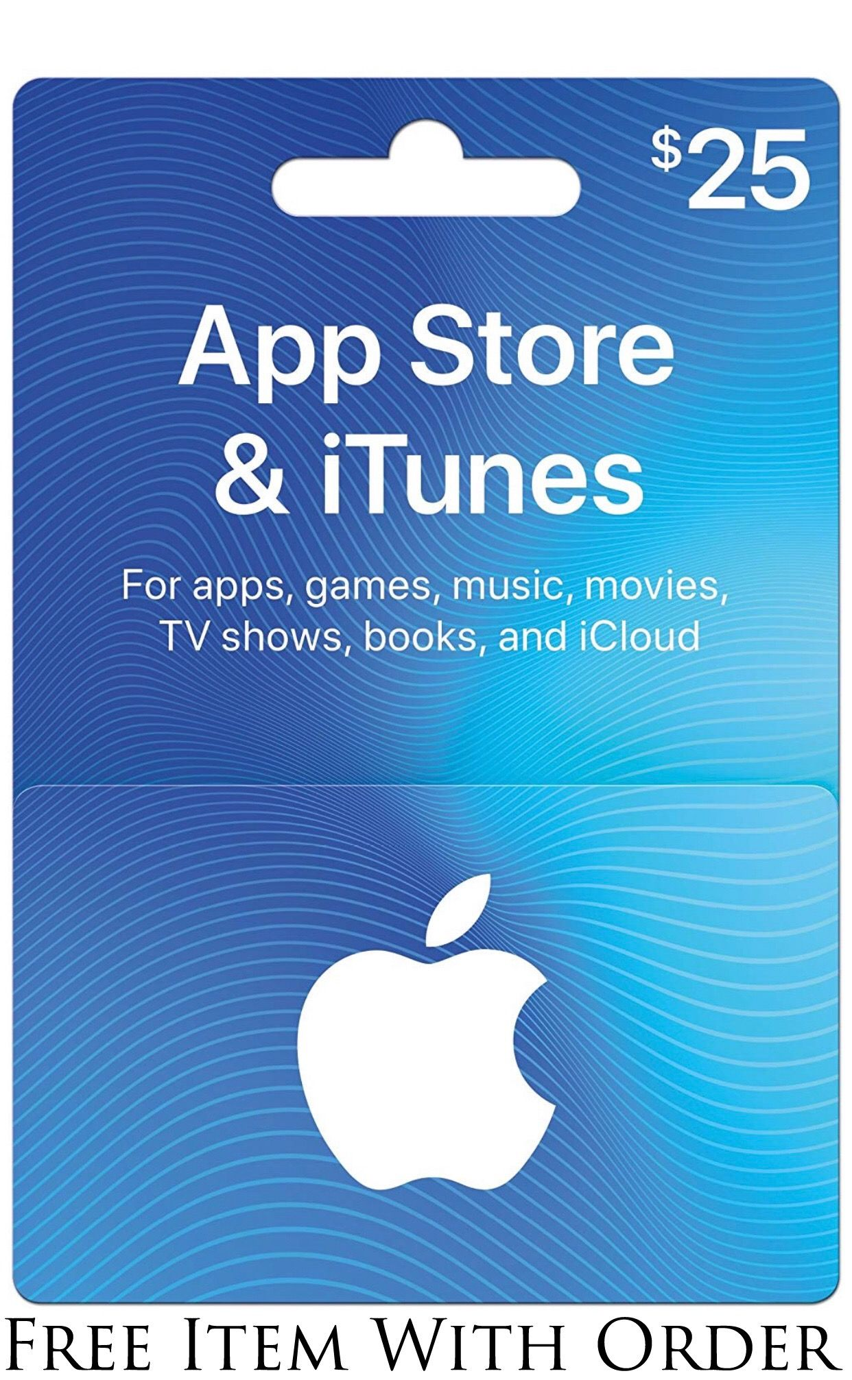 App Store Itunes Gift Cards 25 Itunes Gift Cards Free Itunes Gift Card Apple Store Gift Card