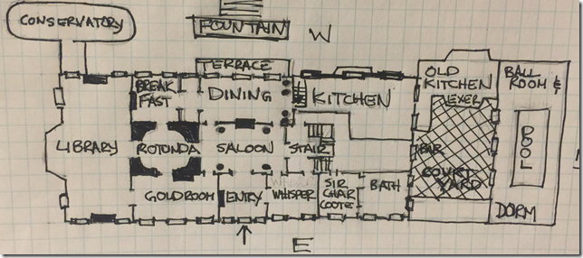 Image Thumb63 Thumb Thumb In 2020 English Country House How To Plan Floor Plans