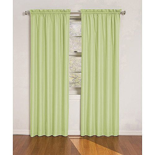 Kids Bedroom Curtains Amusing Eclipse Quinn Energyefficient Kids Bedroom Curtain Panel Decorating Inspiration