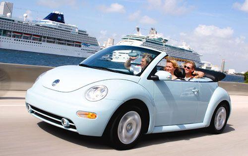 70 Own A Punch Bug Done Lt 3 Blue Beetle Car Volkswagen