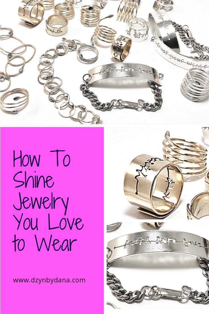 How To Shine Jewelry You Love To Wear — | Shine jewelry ...