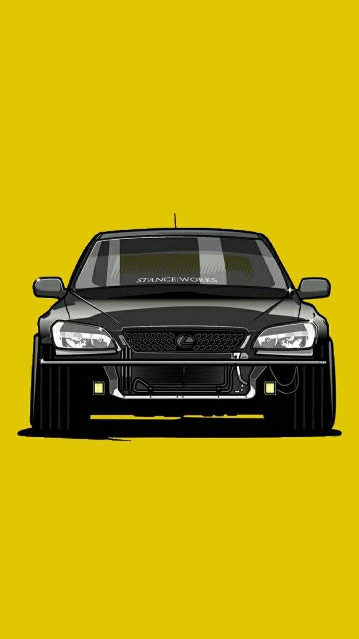 Pin by Mohamed Tarek on cars wallpaper art | Automotive ...