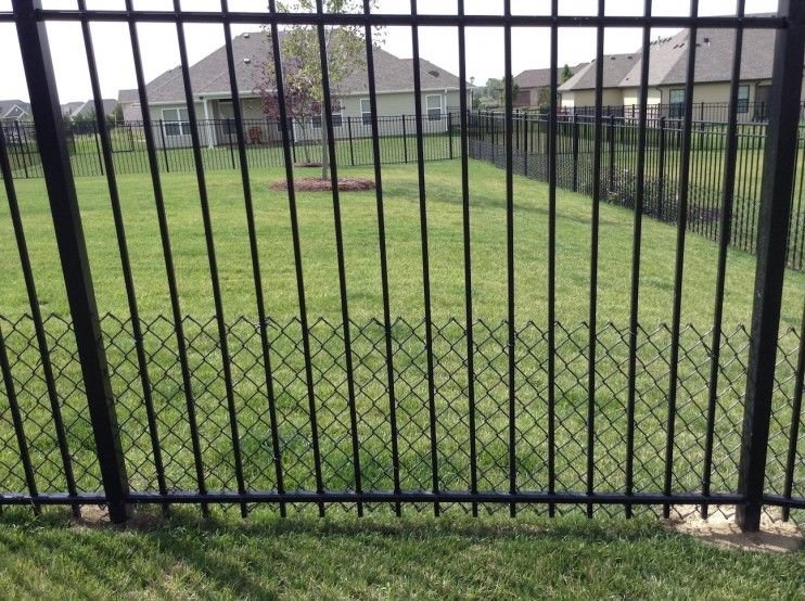 2 Simple Solutions For Puppy Proofing Your Fence Puppy Proofing