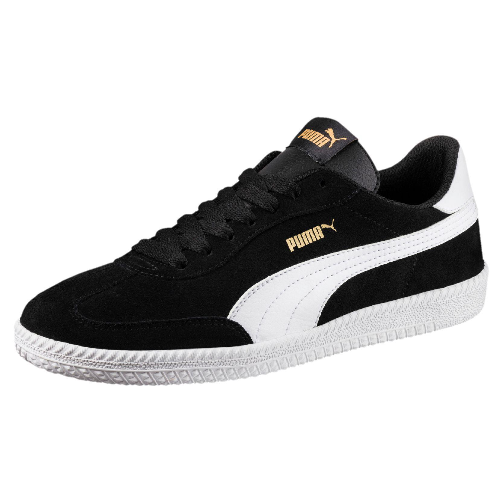 Tasse Puma Étoile L, Adulte Unisexe Zapatillas, Noir (black-puma Puma Noir), 43 I