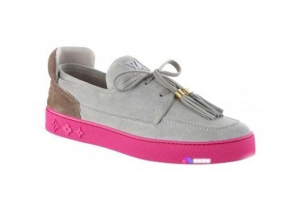 Kanye West X Louis Vuitton Mr Hudson Amazingly Well Done Louis Vuitton Sneaker Louis Vuitton Shoes Sneakers Louis Vuitton Shoes