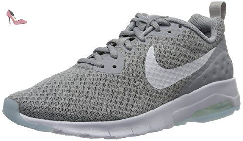 online retailer speical offer new design Nike Air Max Motion Lw, Gymnastique homme, Grau (Wolf Grey/White ...
