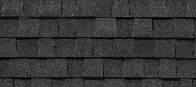 Best Certainteed Charcoal Black Residential Roofing 400 x 300