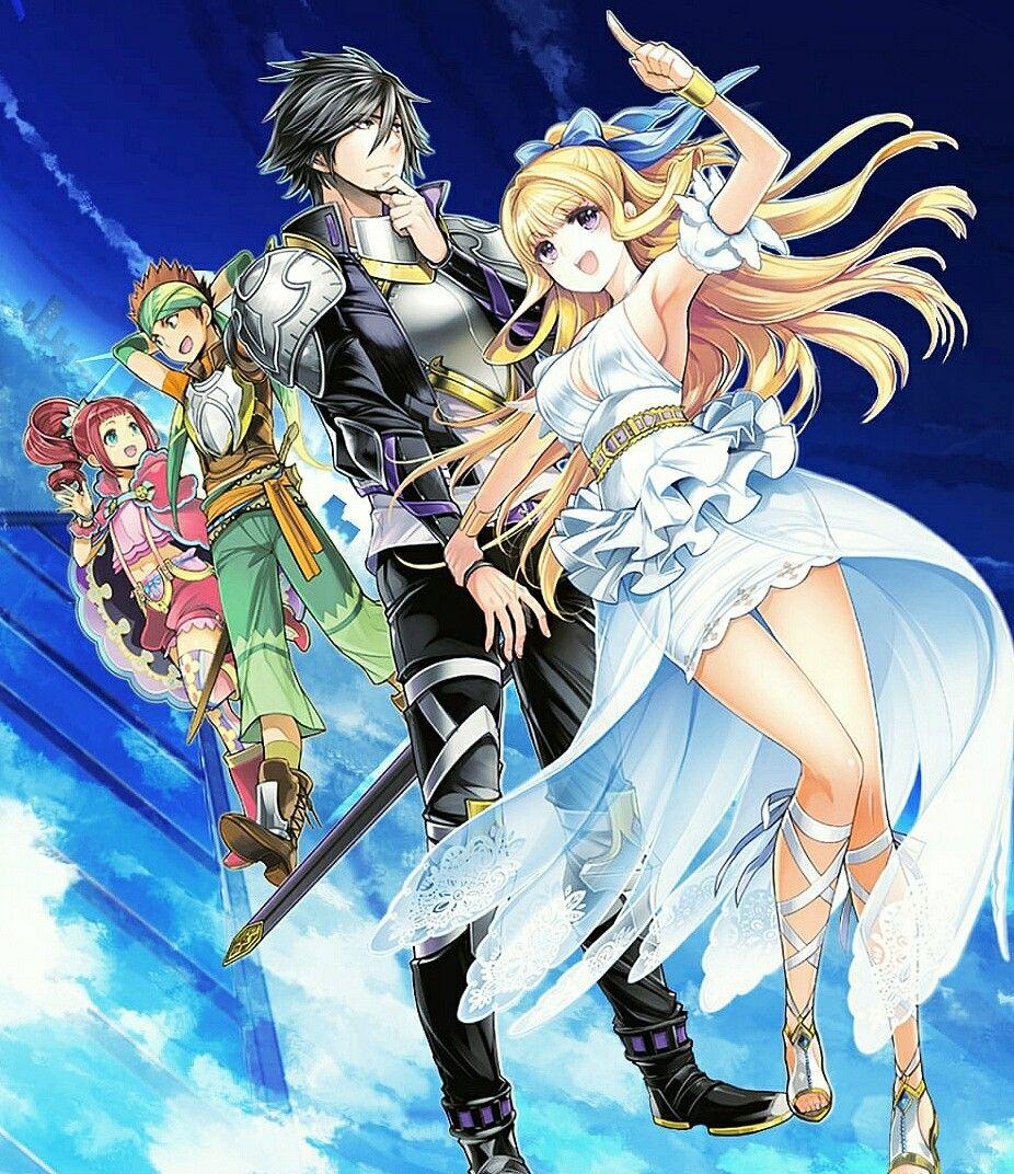14+ Anime heaven cautious hero inspirations