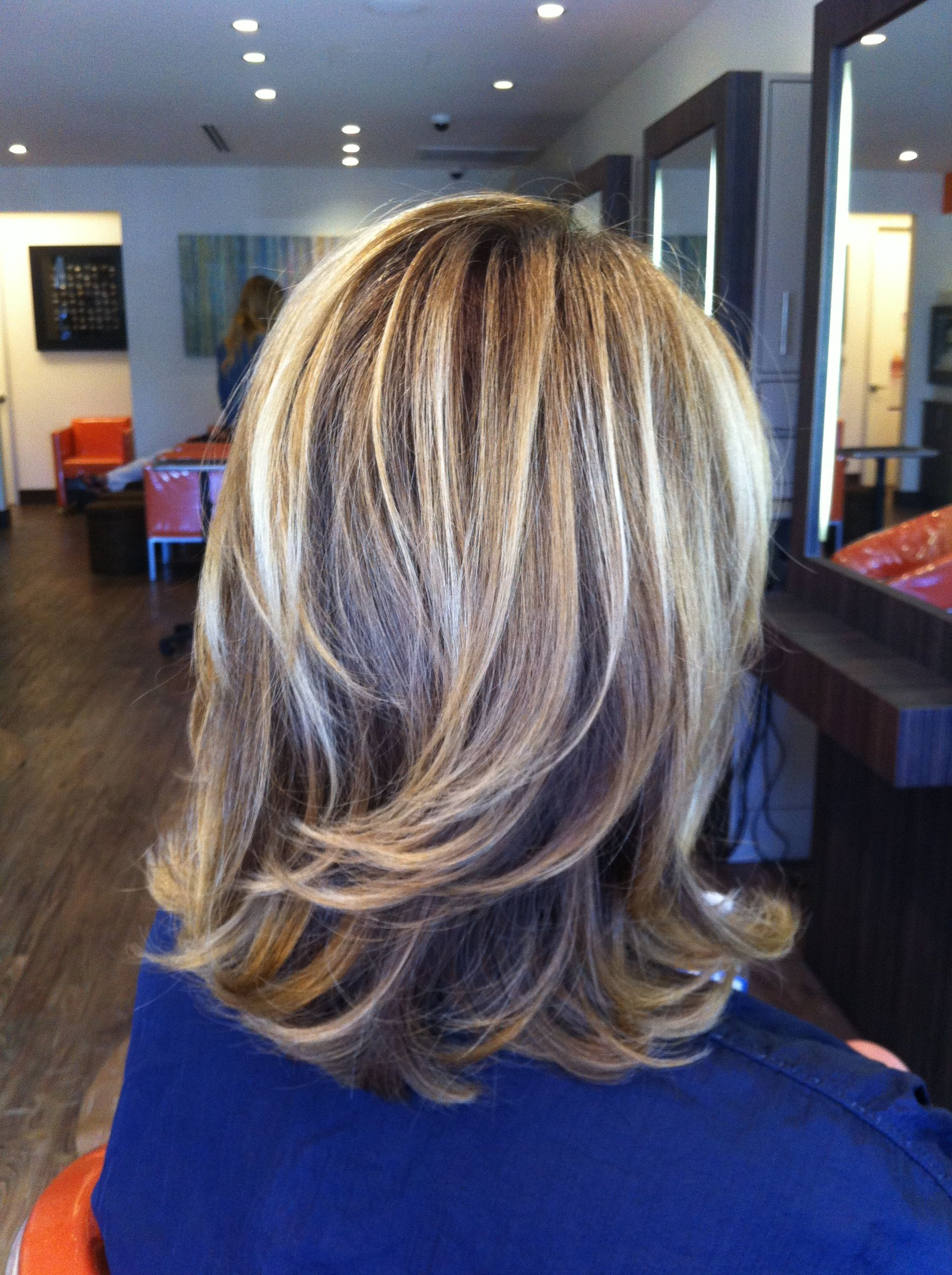 Find local hair stylists, redeem coupons, and read or watch expert advice | Hair Hookups